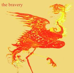 An Honest Mistake by The Bravery with Shazam, have a listen: http://www.shazam.com/discover/track/40768232