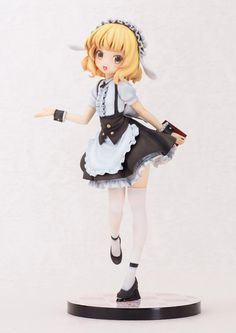 Crunchyroll - Syaro 1/7 Scale Figure: Is the Order a Rabbit?