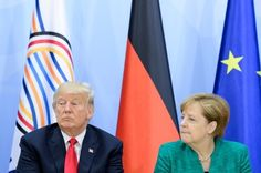 World Leaders Voice Dissent against U.S. Climate Stance - Scientific American
