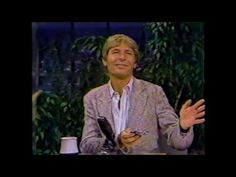John Denver / The Tonight Show ['84, '85]