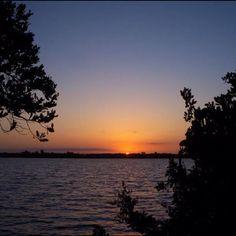 Siesta Key Sunrise - 4/9/12. Taken by Charlie Garrett.