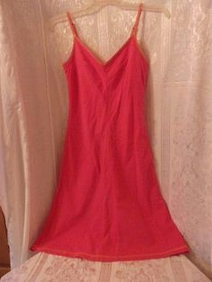 H m red dress ebay order
