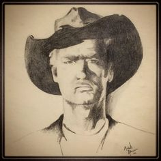 Throwback to 1986. Jed Clampet from The Beverly Hillbillies. School assignment was to draw a celebrity and I couldn't think of one to draw, opened a magazine and saw a pic of this guy, so i drew him.  #throwbackthursday #drawing #sketch #portrait #tv #comedy #television #vintage #pencildrawing #jed #clampets #hillbillies #beverlyhills #pencil #michaelnorman #gonativetoys