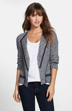 NIC+ZOE 'My Darling' Jacket. Kind of like a blazer cardigan. I like it. haha