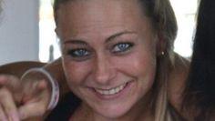 Almanya 'da Kayıp Türk Kızı Nedine  Ölü Bulundu