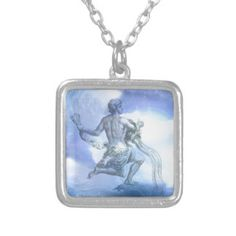 Age of Aquarious Necklaces