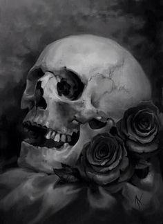 Tweeted on 6/21/13 #SkullFriday