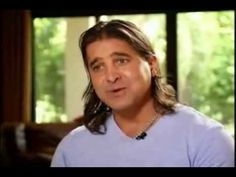 Creed's Lead Singer Scott Stapp Find's his way back to Christ - YouTube