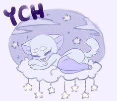 YCH slots : Dreams [FULL] by SC00TY