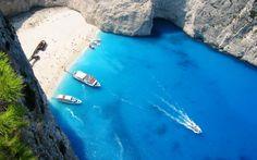 Zakynthos, Ionian Islands, Greece