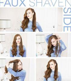 medium hairstyle braided hair styles