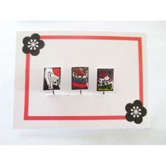 花札の鶴・桜・桐のイラストをパソコンで描いてプラバンにしレジンで仕上げました。※ラッピングは簡単なものとなりますが、無料でさせ ていただきますので ご希望の方... ハンドメイド、手作り、手仕事品の通販・販売・購入ならCreema。