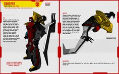 DINOBOT+SWEEPER+by+F-for-feasant-design.deviantart.com+on+@deviantART
