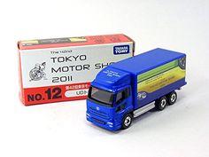 第42回 東京モーターショー2011 開催記念トミカ No.12 UDトラックス クオン トミカ http://www.amazon.co.jp/dp/B00R7JKBDI/ref=cm_sw_r_pi_dp_ezujvb1RMHBW6