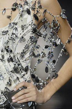 couture Armani Privé