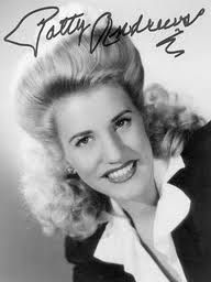 Passings: Patty Andrews, Last of the Andrews Sisters (1918 - 2013)