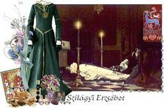"""Erzsébet Szilágyi"" by sh0shan ❤ liked on Polyvore Amazing, Polyvore, Painting, Art, Art Background, Painting Art, Kunst, Paintings, Performing Arts"