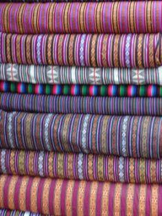 nepalese fabrics