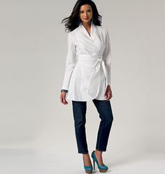 Butterick  B5785~ fast & easy  ret.17.95, today 6/21/'12, 2.99, or 2.54  ClubBMVmembership~FYI for Sewists