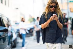 Le 21ème / Ada Kokosar | New York City  // #Fashion, #FashionBlog, #FashionBlogger, #Ootd, #OutfitOfTheDay, #StreetStyle, #Style