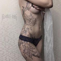 Thank you, Tatiana!) With the first tattoo, you. #familyink #familyinktattoo #txttooing #onlyblackart #darkartists #blacktattoomag #tattoos #tattooartist #blacktattooart #tattooed_body_art #tattooculturemagazine #tattooisartmagazine #TattooistArtMag #tattoo_art_worldwide #blackndark #bw #btattooing #engraving #tattoorussia #Equilattera #russiantattoo #skinartmag #blackworkerssubmission #tattooins #vladbladirons #vbi #hydraneedles #eikondevice