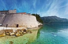 "HuffPost Travel: 15 Undiscovered European Destinations  ""Breathtaking scenery and rich local culture are what draw visitors to Korčula."" Are you coming to discover Korcula for yourself?   #Korcula #Croatia"