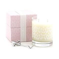 Sweet Amour Boutique Chic™ Scented Candle