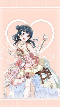 Yoshiko | Valentine's