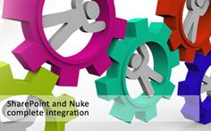 SharePoint nuke complete integration – Top 10 Things you should not miss. Document Management, Integration with SharePoint, The DNN Enterprise, Avoidance of Firewall and read more about the others. #SharePoint #Development #programmer