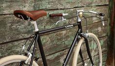 my ride | linus gaston