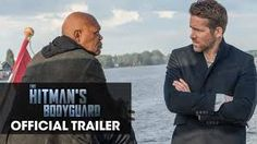 The Hitman's Bodyguard (2017)~Watch {Full} Movie Free! @Online