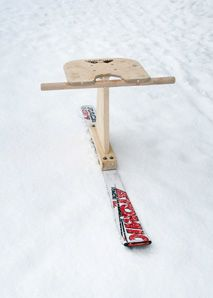 Luge, Team Events, Ikea, Woodworking Box, Wooden Projects, Snow Skiing, Ice Fishing, Projects To Try, Creations