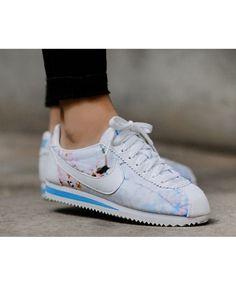 buy online 23520 e4750 Nike Cortez, Cherry Blossom, Sneakers Nike, Nike Tennis, Nike Basketball  Shoes,