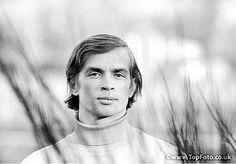 Rudolf Nureyev5th May 1965Stratford Upon AvonMandatory credit: Colin Jones / Topfoto