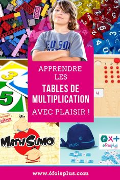 Multiplication And Division, Cycle 3, Numeracy, Baby Time, Children, Kids, Homeschool, Stress, Teaching