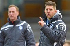 Oberliga: Arminias U23 heute Abend Außenseiter beim SV Lippstadt +++ Der Freitag macht Kording Lust