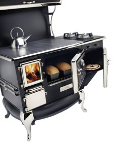 Cook stove