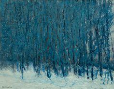 George Shipperley, Winter Blues