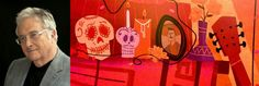 Lee Unkrich's Dia De Los Muertos Film to be a Musical?  http://www.pixarpost.com/2015/02/lee-unkrichs-dia-de-los-muertos-film-to.html