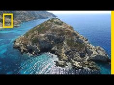 WATCH: An ancient sanctuary on a Greek island yields clues to one of the region's first urban centers. Harmony Of The Seas, Outdoor Statues, Archaeology News, Leading Hotels, Ancient Mysteries, World Leaders, Greek Islands, Science Nature, National Geographic