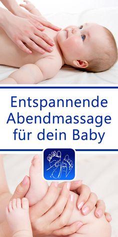 Lass dir diese Massageanleitung von unserer App für dasiPhone und iPad (iOS)sowie fürAndroid-Geräte vorlesen.Du kannst dich so vollständig deinem Baby widmen!  1. Auf den Rücken Lege dein Baby auf den Rücken.  2....
