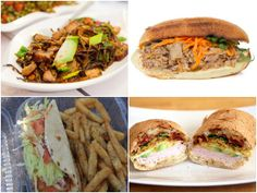 The Best Affordable Lunches in Midtown East   Serious Eats : New York