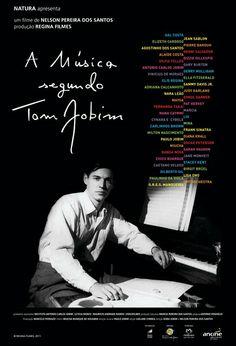A música universal de Jobim dá o tom em emocionante documentário -  Postado na data de 27/1/2012