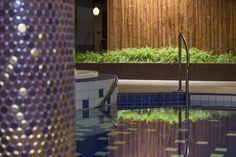 An island of piece Outside Pool, Pool Bar, Wellness Spa, Luxury Spa, Hotel Spa, Outdoor Pool, Indoor, Island, Design