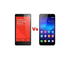 Xiaomi Hongmi 2S Vs Huawei Honor 6 Plus - Specs of Gadgets
