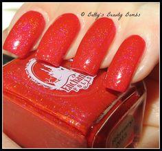 Enchanted Polish - February 2015