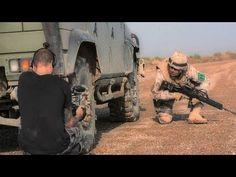 FAS - Misión en Irak (Documental ejército español)