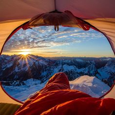 ultimate camping