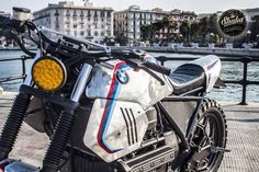 Kurvenkönig-Community » News » Custom Bike von Shaka Garage