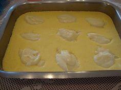 Υλικά για την κρέμα    Γάλα 500ml  Αυγό 1 σε θερμοκρασία δωματίου  Ζάχαρη 120 γρμ.  Αλεύρι 60 γρμ.  Ξύσμα ενός λεμονιού  4 τμχ. Β...